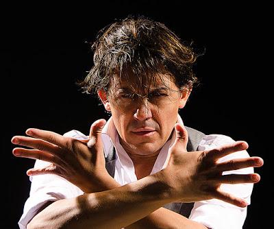 Dance Review: 'Reditum, Dancing Flamenco' at GALA Hispanic Theatre