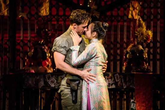 Theatre Review: 'Miss Saigon' at The Kennedy Center