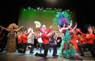 Concert Review: 'The Holiday Show' by Gay Men's Chorus of Washington, DC