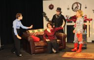 Theatre Review: 'The Crater Sisters' Christmas Special' at Best Medicine Rep Theatre