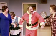 Theatre Review: 'Christmas Belles' at Newtowne Players
