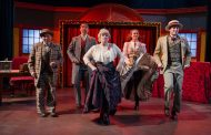 Theatre Review: 'Christmas at the Old Bull & Bush' at Metro Stage