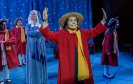 'Madeline's Christmas' at Creative Cauldron
