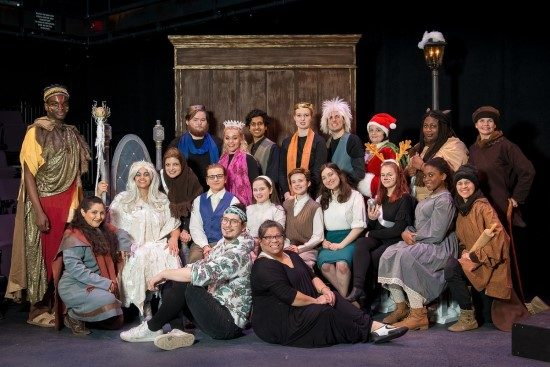 Theatre Review: 'The Chronicles of Narnia' at Howard Community College