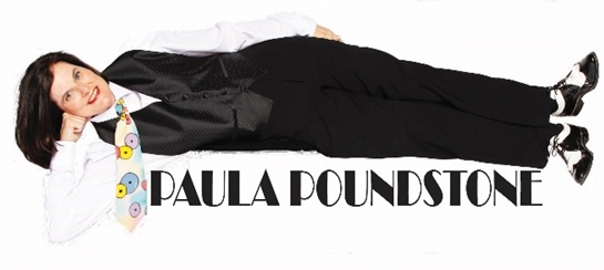 Comedy News: Paula Poundstone Performs at Rams Head On Stage