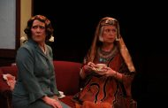 Theatre Review: 'Blithe Spirit' at Spotlighters Theatre
