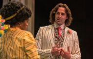 Theatre Review: 'The Importance of Being Earnest' at Everyman Theatre