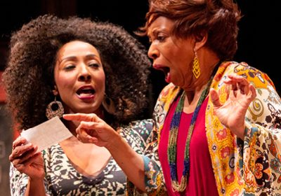 Theatre Review: 'A Wonder in my Soul' at Center Stage