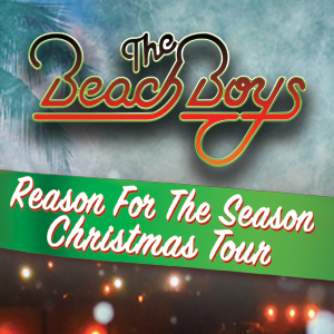 Concert Review: 'The Beach Boys: Reason for the Season Christmas Tour' at Strathmore