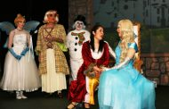 Theatre Review: 'Frosted' by the British Players at Kensington Town Hall