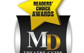 Voting Results: MD Theatre Guide's Best of 2018 Readers' Choice Awards (Part 1)