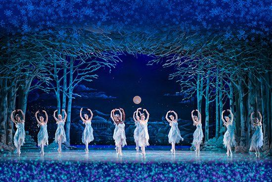 Dance Review The Nutcracker By Washington Ballet