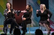 Theatre Review: 'She The People' at Woolly Mammoth Theatre