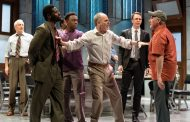 Theatre Review: '12 Angry Men' at Ford's Theatre