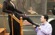 Theatre Review: 'The Addams Family' at Stand Up For...Theatre