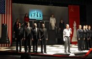 Theatre Review: 'Chess' at 2nd Star Productions