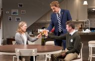 Theatre Review: 'Admissions' at Studio Theatre