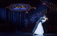Dance Review: 'Cinderella' by New Adventures at the Kennedy Center