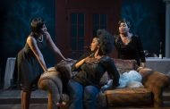 Theatre Review: 'Three Sistahs' at MetroStage