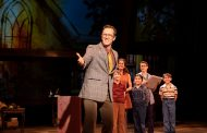 Theatre Review: 'Fun Home' at Baltimore Center Stage