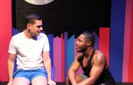 Theatre Review: 'Jeffrey' by Rainbow Theatre Project at DCAC