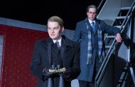 Theatre Review: 'Kleptocracy' at Arena Stage