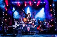 Theatre Review: 'School of Rock' at National Theatre