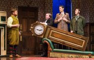 Theatre Review: 'The Play That Goes Wrong' at Kennedy Center