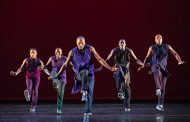Dance Review: 'Alvin Ailey American Dance Theater' at the Kennedy Center