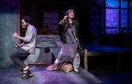 Theatre Review: 'Among the Dead' at Spooky Action Theater