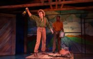 Theatre Review: 'Huckleberry Finn's Big River' at Adventure Theatre & ATMTC Academy