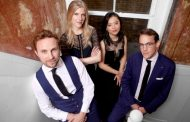 Concert Review: 'Doric String Quartet' at Howard Community College