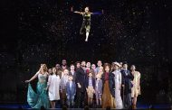Review: 'Finding Neverland' at The National Theatre