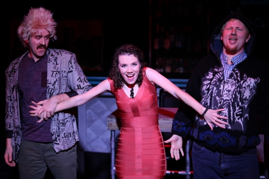 Theatre Review: 'First Date: A Musical Comedy' at Other Voices Theatre