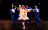 Theatre Review: 'Gypsy' at Toby's Dinner Theatre