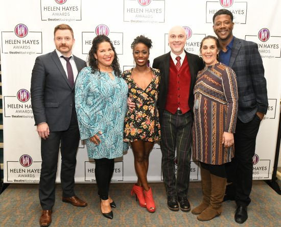 Theatre News: 2019 Helen Hayes Awards Nominations