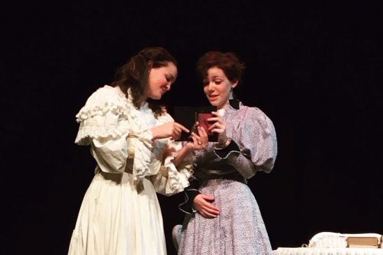 Cappies Review: 'The Importance of Being Earnest' at Northwood High School