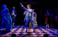 Theatre Review: 'Nell Gwynn' at Folger Theatre