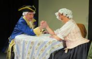 Theatre Review: 'Philosophus' at Best Medicine Rep Theater Company