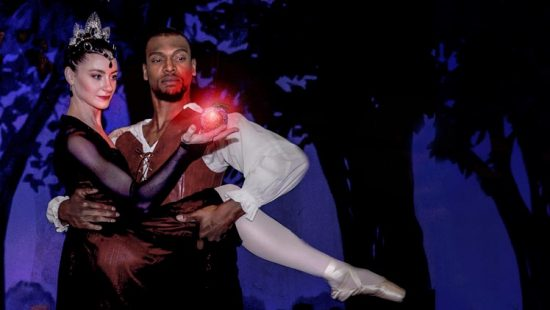 e30d3683770 Dance Review: 'Snow White' by Ballet Theatre of Maryland | Maryland ...
