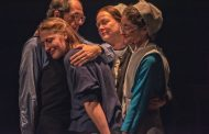 Theatre Review: 'Everything is Wonderful' at Everyman Theatre