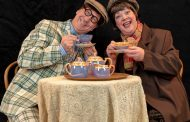 Theatre Review:  'A Year with Frog and Toad' at Dundalk Community Theatre