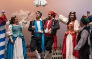 Opera Review: 'The Gondoliers' by Victorian Lyric Opera Company