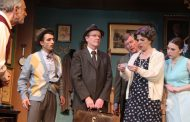Theatre Review: 'You Can't Take It With You' at Little Theatre of Alexandria