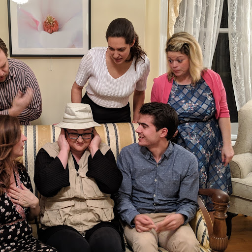 "Theatre News: Enjoy Scandalous Treats & Solve a Mystery with ""I Remember Murder"" at Kentlands Mansion"