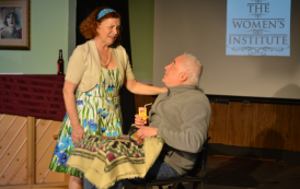 Theatre Review: 'Calendar Girls' at Laurel Mill Playhouse