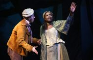 Theatre Review 'Into the Woods' at Ford's Theatre