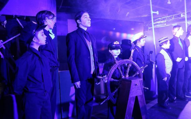 Performance Report: 'Titanic, the Musical' at The Highwood Theatre