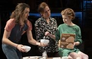 Theatre Review: 'Oil' at Olney Theatre Center