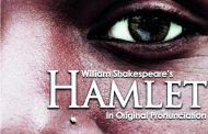 Theatre News: Baltimore Shakespeare Factory presents 'Hamlet' in Original Shakespearean Pronunciation